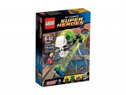 LEGO 76040 DC Comics Super Heroes Atak Mózgowca