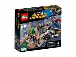 LEGO 76044 DC Comics Super Heroes Wyzwanie bohaterów