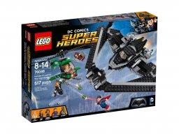LEGO DC Comics Super Heroes 76046 Bitwa powietrzna