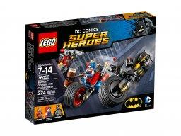 LEGO 76053 Pościg w Gotham City