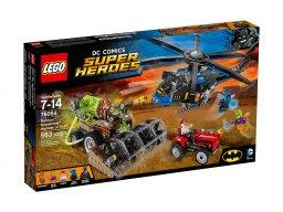 LEGO 76054 DC Comics Super Heroes Batman™: Strach na wróble™