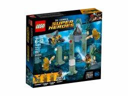 LEGO 76085 DC Comics™ Super Heroes Bitwa o Atlantis