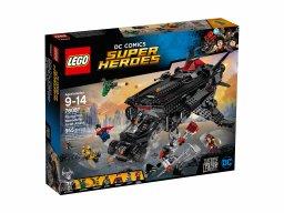LEGO 76087 DC Comics Super Heroes Atak powietrzny Batmobila