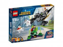 LEGO DC Comics Super Heroes Superman™ i Krypto™ łączą siły 76096