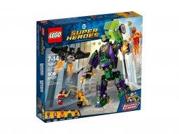 LEGO DC Comics™ Super Heroes Starcie z mechem Lexa Luthora 76097