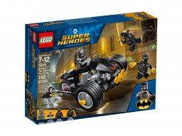 LEGO 76110 DC Comics Super Heroes Batman™: atak Szponów™