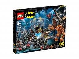 LEGO 76122 Atak Clayface'a™ na Jaskinię Batmana