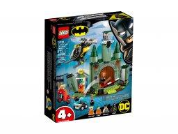 LEGO 76138 DC Comics™ Super Heroes Batman™ i ucieczka Jokera™