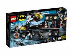 LEGO DC Comics Super Heroes Mobilna baza Batmana 76160