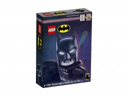 LEGO DC Comics™ Super Heroes 77903 The Dark Knight of Gotham City™