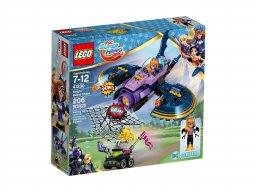Lego DC Super Hero Girls Batgirl™ i pościg Batjetem