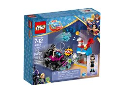 LEGO DC Super Hero Girls Lashina™ i jej pojazd