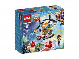LEGO DC Super Hero Girls 41234 Helikopter Bumblebee™