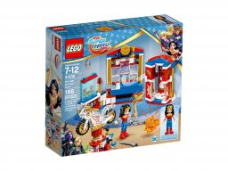 LEGO 41235 DC Super Hero Girls Pokój Wonder Woman™