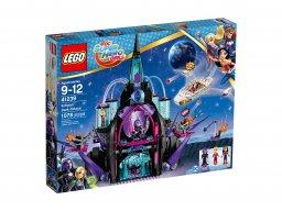 Lego DC Super Hero Girls Mroczny pałac Eclipso™