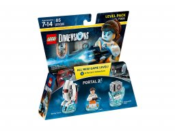 LEGO 71203 Portal® 2 Level Pack