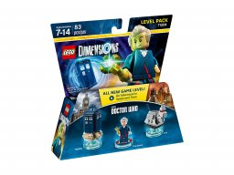 LEGO 71204 Dimensions™ Doctor Who Level Pack