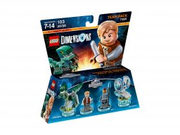 LEGO Dimensions™ 71205 Jurassic World™ Team Pack