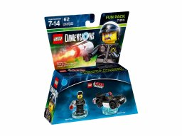 LEGO Dimensions 71213 Bad Cop Fun Pack