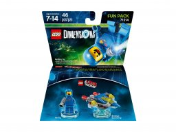 LEGO Dimensions™ Benny Fun Pack 71214