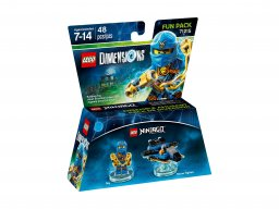 LEGO 71215 Dimensions Jay Fun Pack