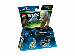 LEGO Dimensions™ 71218 Gollum™ Fun Pack