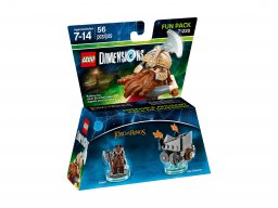 LEGO Dimensions™ 71220 Gimli™ Fun Pack