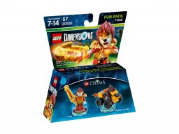 LEGO Dimensions™ 71222 Laval Fun Pack