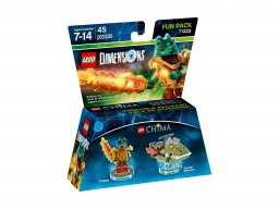 LEGO 71223 Dimensions Cragger Fun Pack