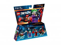 LEGO Dimensions™ DC Comics™ Team Pack 71229