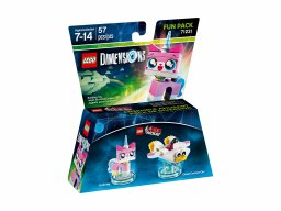 LEGO 71231 Unikitty Fun Pack