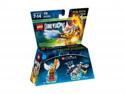 LEGO 71232 Dimensions™ Eris Fun Pack