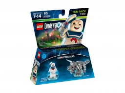 LEGO Dimensions Stay Puft Fun Pack 71233