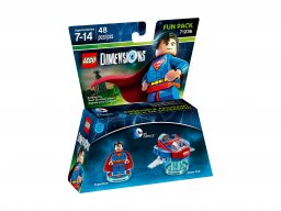 LEGO 71236 Superman™ Fun Pack