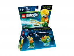LEGO 71237 Aquaman™ Fun Pack