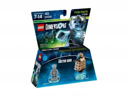 LEGO 71238 Cyberman™ Fun Pack