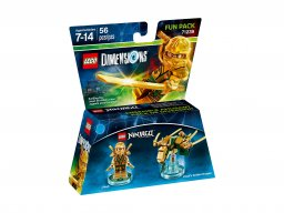 LEGO Dimensions™ Lloyd Fun Pack 71239