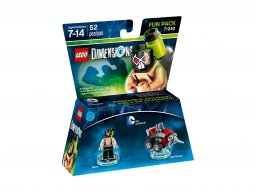 LEGO 71240 Dimensions™ Bane™ Fun Pack