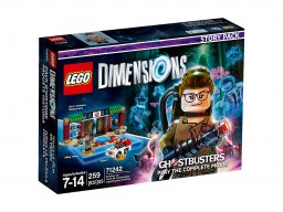 LEGO Dimensions™ 71242 Ghostbusters™ Story Pack