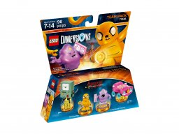 LEGO Dimensions™ Adventure Time™ Team Pack 71246