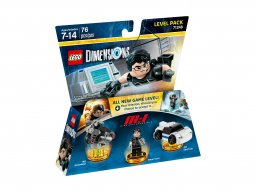 LEGO 71248 Dimensions™ Mission: Impossible™ Level Pack