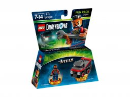 LEGO Dimensions™ A-Team™ Fun Pack