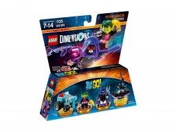 Lego 71255 Teen Titans Go!™ Team Pack