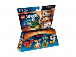 LEGO Dimensions™ Gremlins™ Team Pack 71256
