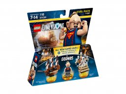 LEGO Dimensions™ 71267 Goonies™ Level Pack
