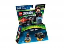 LEGO Dimensions™ 71286 Knight Rider™ Fun Pack