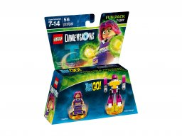 LEGO Dimensions™ 71287 Teen Titans Go!™ Fun Pack