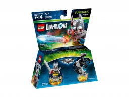 LEGO Dimensions™ 71344 Excalibur Batman™ Fun Pack