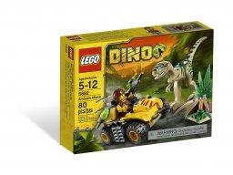 LEGO Dino Zasadzka celofyza 5882