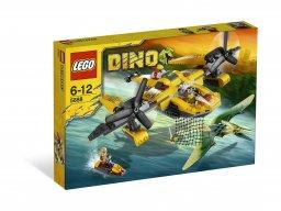 LEGO 5888 Dino Hydroplan łowców